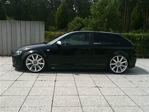 Audi A3 Versions : h r gewindefahrwerk tiefe version audi a3 s3 quattro biete ~ Medecine-chirurgie-esthetiques.com Avis de Voitures