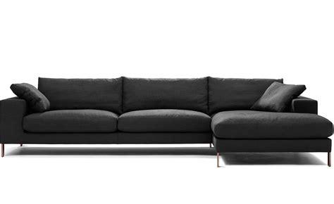 3 seat sectional sofa plaza 3 seat sectional sofa hivemodern com