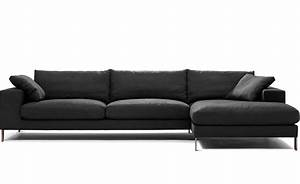 3 Seater Sofa : 3 seater sofa with chaise georgie 3 seater sofa chaise thesofa ~ Markanthonyermac.com Haus und Dekorationen