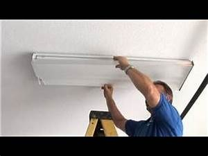Home Electrical Repairs How to Replace the Lens for