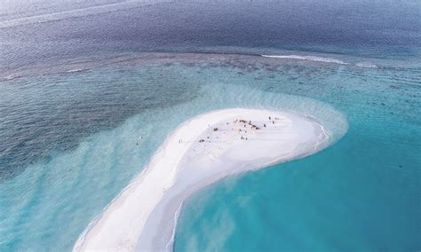 exclusive wedding destinations sandbank weddings