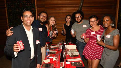 July 2017 Connections - Coca-Cola Scholars Foundation