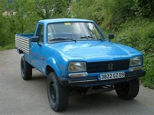 4x4 Peugeot : cars 4x4 and peugeot on pinterest ~ Gottalentnigeria.com Avis de Voitures
