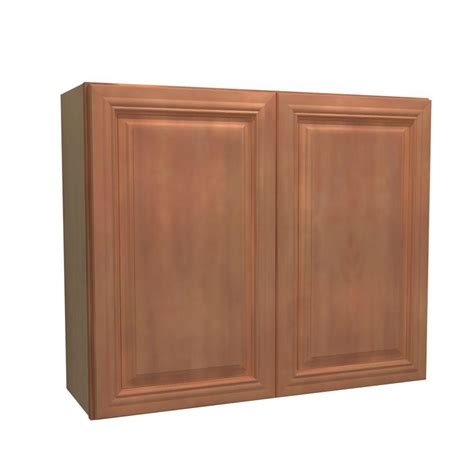 home depot wall cabinets 24x30x12 in wall cabinet in unfinished oak w2430ohd the