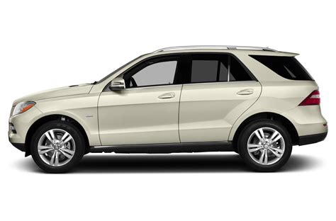 Mercedes M Class by 2014 Mercedes M Class Price Photos Reviews Features