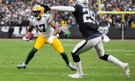 packers  raiders time tv schedule