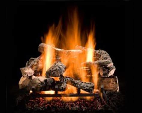 hargrove gas logs pilot light gas fireplace logs hargrove rustic timber nw natural