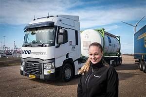 Vdb Auto : transport online transportnieuws transport online twee renault trucks t voor van den brink ~ Gottalentnigeria.com Avis de Voitures