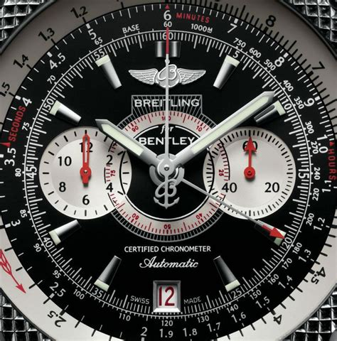 breitling bentley breitling for bentley supersports limited edition