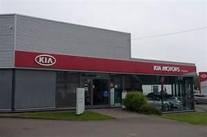 Garage Agréé Kia : hd systems garage kia libramont ~ Medecine-chirurgie-esthetiques.com Avis de Voitures