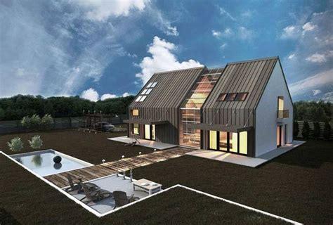 Passive House : Promising New Passive House Designs For Bulgaria
