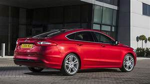 Ford Mondeo Coupe 2018 : 2017 ford mondeo review ~ Kayakingforconservation.com Haus und Dekorationen