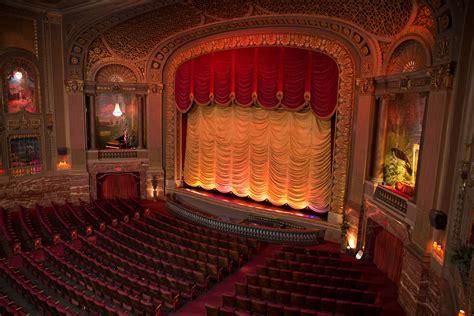 byrd theatre architecture richmond
