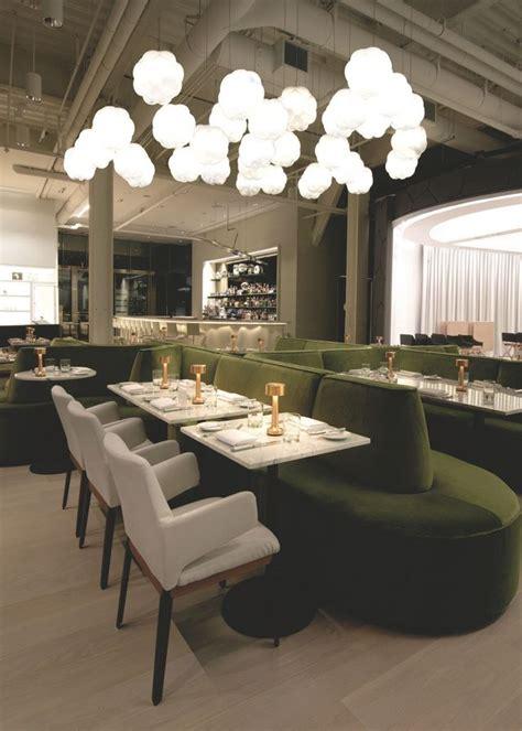 cafe  restaurant deco design autour du monde cote maison