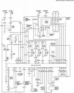 1993 Isuzu Rodeo Fuse Diagram