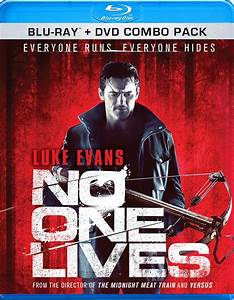 """No One Lives"" Releasing on Blu-Ray/DVD Combo Pack and DVD ..."