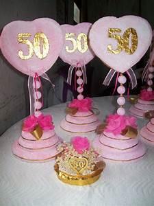 souvenirs para cumpleaños de 50