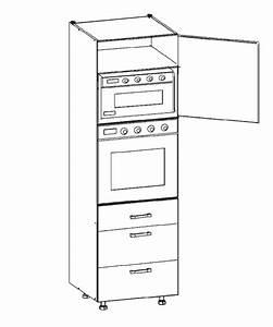 Küchenschrank Für Mikrowelle : ungew hnlich einbauschrank k che galerie hauptinnenideen ~ Sanjose-hotels-ca.com Haus und Dekorationen