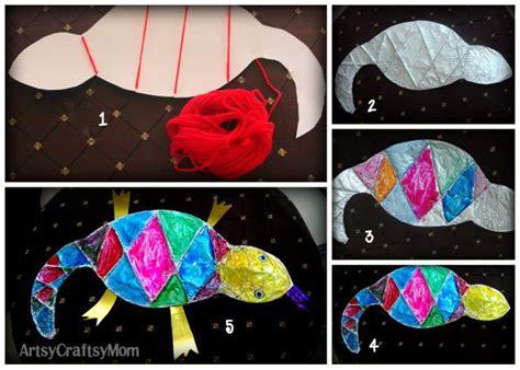 Best 25+ Lizard Craft Ideas On Pinterest