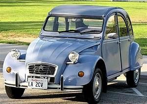 Carrosserie Voiture Ancienne : citroen 2 cv 1959 voitures anciennes de collection v2 ~ Gottalentnigeria.com Avis de Voitures