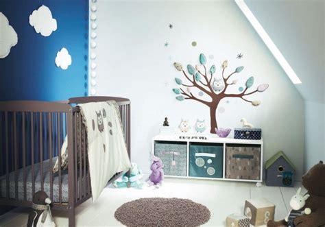 babyzimmer gestalten  ideen fuer geschlechtsneutrale deko