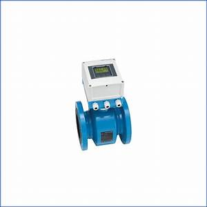 Electromagnetic Flowmeter Endress Hauser Proline Promag W800