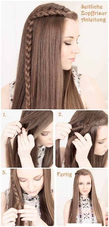 Good And Easy Hairstyles