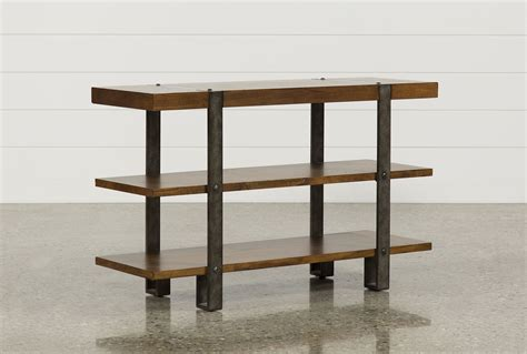 living spaces end tables marley sofa table living spaces
