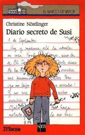 diario secreto de susi diario secreto de paul por