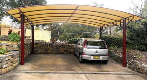 Cantilever Car Ports by Cantilever Structures Pioneer Shade Structures