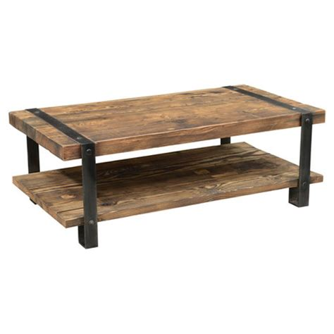 iron and wood coffee tables where can i get iron straps for my coffee table project 7584