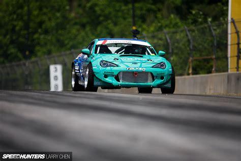 Formula Drift Car by Larry Chen Speed Hunters Engines Formula Drift Car Tunning
