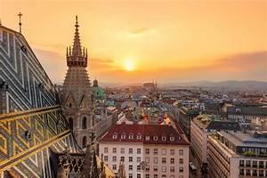 Erasmus Experience In Vienna  Austria