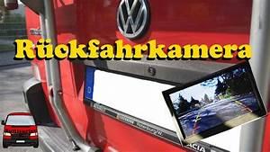 Rückfahrkamera Funk Nachrüsten : r ckfahrkamera nachr sten im vw t4 mit funk bertragung ~ Watch28wear.com Haus und Dekorationen