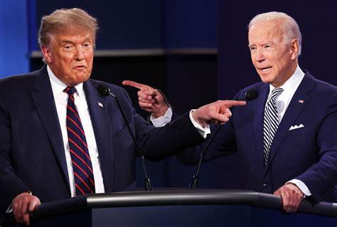 trump broke debate rules  didnt  tested white