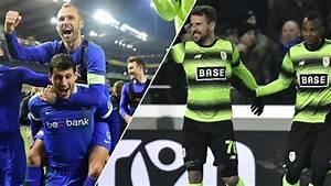 Finale De La Coupe De Belgique  Le Standard D U00e9fie Genk Pour L U2019europa League Et L U2019histoire