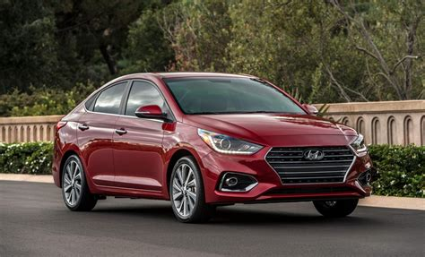 2019 Hyundai Accent Hatchback by 2019 Hyundai Accent Review Price Design Interior