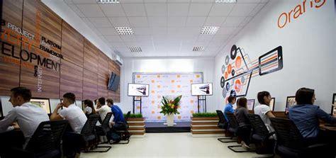 Orange Digital School  Former Les Générations De Demain