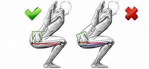 Приседания чтобы ноги похудели быстро