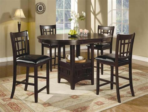 small high top kitchen table high top kitchen chairs kitchen contemporary high top