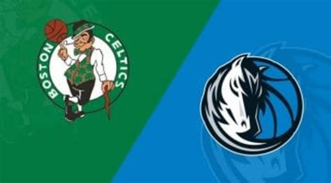 Boston Celtics vs Dallas Mavericks Live Stream- NBAbite