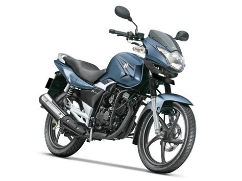 Suzuki Bikes Price 2017, Latest Models, Specifications