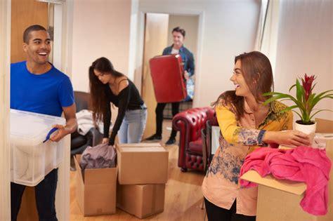 la colocation étudiante avantages et vivre en colocation