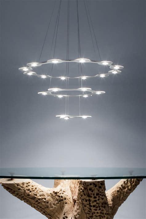 Lumen Illuminazione Flat 05 Lade Sospensione Lumen Center Italia Architonic