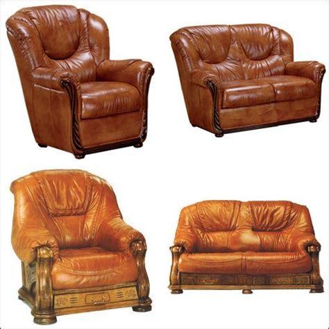 achat canape cuir salon cuir et bois prix et produits avec le guide