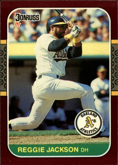 Whether youre just starting a baseball card collection or are looking to round out sets of cards for a specific player or team, sellers on ebay make it easy to find the. 1987 Donruss Opening Day Baseball Card Pick 1-251   eBay