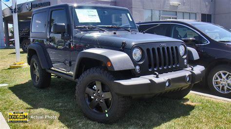 huge jeep wrangler new 2017 jeep wrangler big bear sport utility in newark
