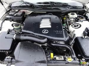 1999 Lexus Gs 400 4 0 Liter Dohc 32
