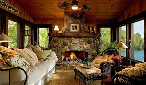 fire place in sun room timeless 30 cozy and creative rustic sunrooms