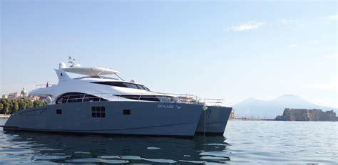 Catamaran News luxury catamarans yacht charter superyacht news